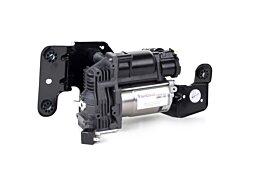 BMW X5 E70 Luftfederung Kompressor mit Halterung