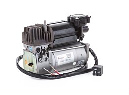BMW X5 E53 4 Corner Luftfederung Kompressor