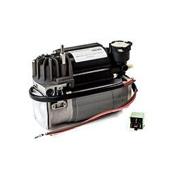 BMW X5 E53 2 Corner Luftfederung Kompressor
