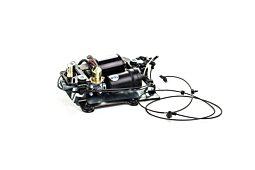 Cadillac SRX Luftfederung Kompressor