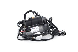 Range Rover L405 Luftfederung Kompressor