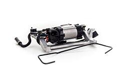 VW Touareg II 7P Luftfederung Kompressor 7P0698007B