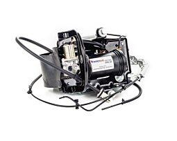 Cadillac XTS Luftversorgungsanlage / Kompressor